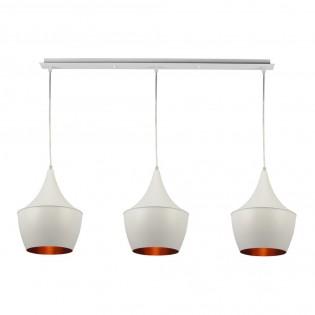 Ceiling Track Light Crux II (3 lights)