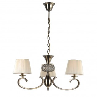 Pendant Light Albal (3 lights)