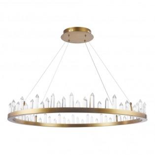 LED Hanging light Gletscher (61W)