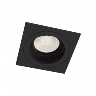 Ceiling Recessed Light Akron (Square)