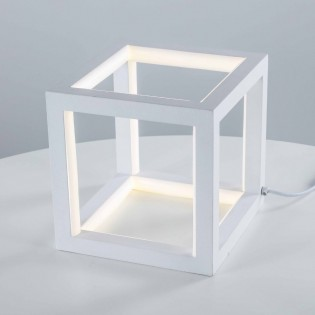 LED Table Lamp Kubika (20W)