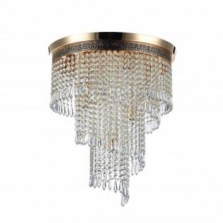 Ceiling Flush Light Cascade
