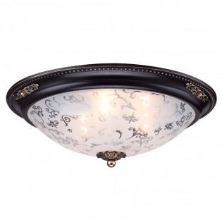 Flush mount ceiling light Diametrik II