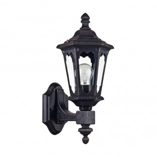 Outdoor Standing Wall Lantern Oxford