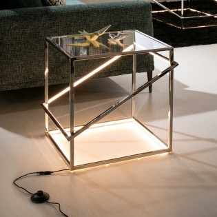 LED Side Table Moonlight (18W)