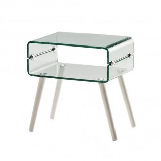 Side Table Glass II (57x40)