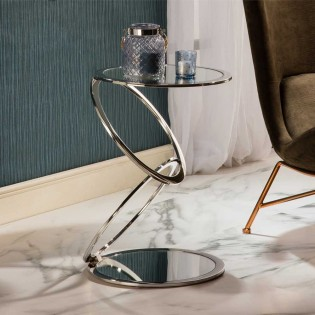 Modern Side Table Aros