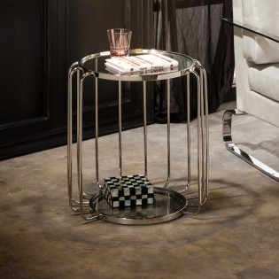 Side Table Hadas (50x50)