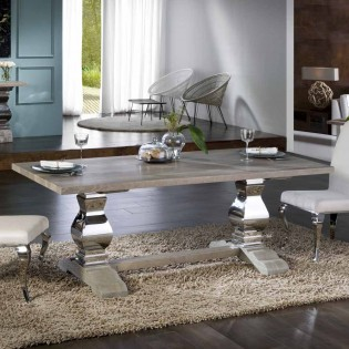 Dining Table Antica