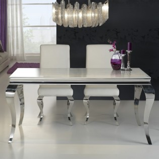 Dining Table Barroque (168x98)