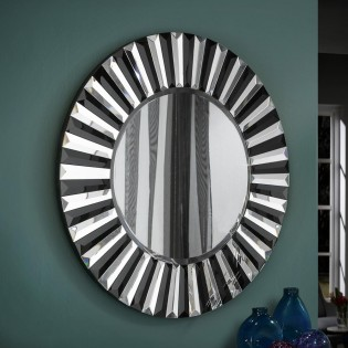 Wall Mirror Alberta (80x80)