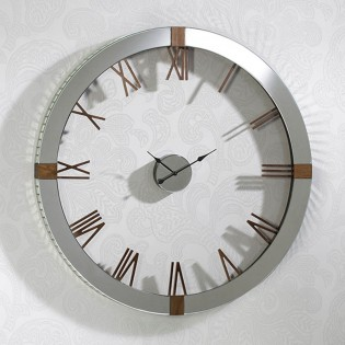Wall Clock Times II