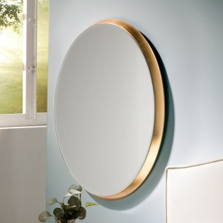 Wall Mirror Aries (64x54)