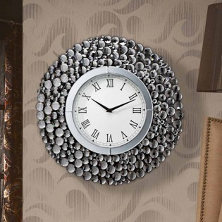 Decorative Wall Clock Verona