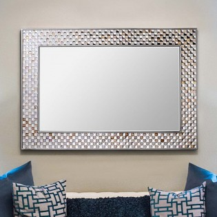 Wall Mirror Chiara (80x120)