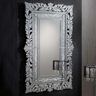 Decorative Mirror Cleopatra II (120x80)