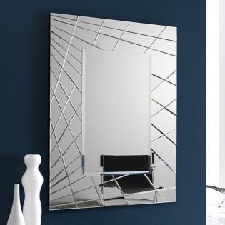 Wall Mirror Fusión II (150x110)
