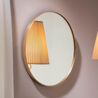 Wall Mirror Orio II (61x51)