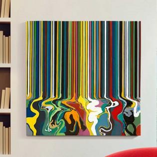 Acrylic Painting Marathon