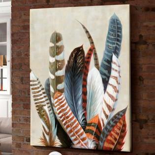 Acrylic Painting Ucelli