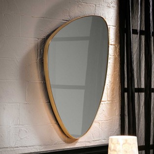 Decorative Mirror Orio (55x83)