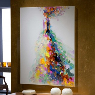 Acrylic Painting Gala