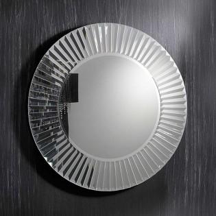 Wall Mirror Zeus (100x100)
