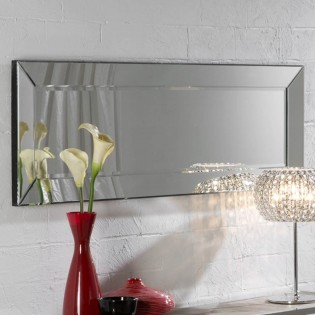 Wall Mirror Roma II (150x50)