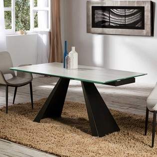 Extendable Table Alai (160x90)