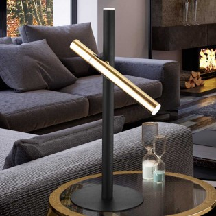 Table lamp LED Rods (2x5W)