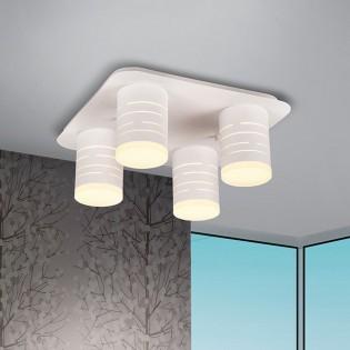 Ceiling Flush Light LED Vika (33,6W)