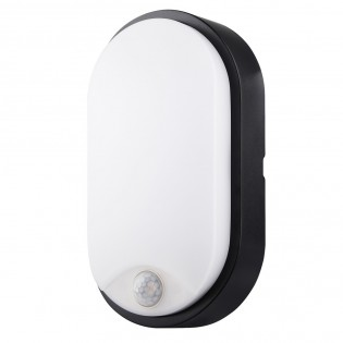 Wall light with motion sensor LED Cosmos (14W)