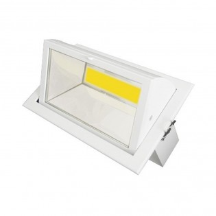 Adjustable Downlight LED SMD Onix (60W)