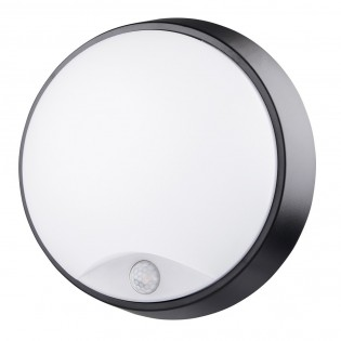 Wall light with motion sensor LED Cosmos II (14W)