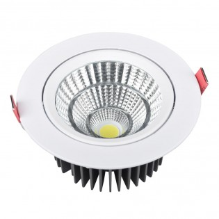Downlight LED COB Orion (7W)