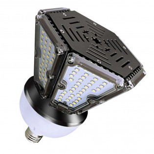 Lamp Post Bulb LED Cónical Line Pro (80W)