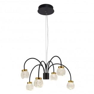 Chandelier LED Fany (6 lights)