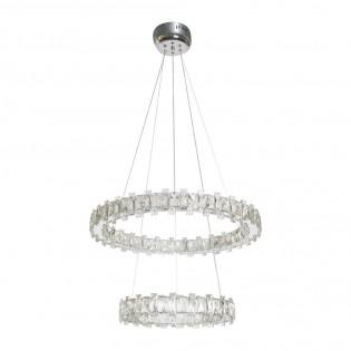 Crystal Pendant Light LED Alba (46W)