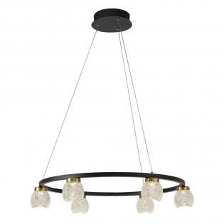 LED Pendant Lamp Fany (6 lights)