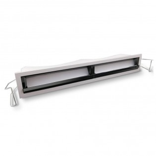 Rectangular Recessed Light LED Wall Washer (20W)