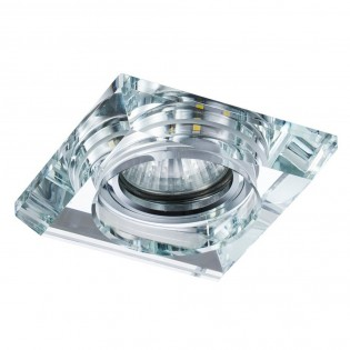 Recessed Light LED Gemo (Double Lighting)