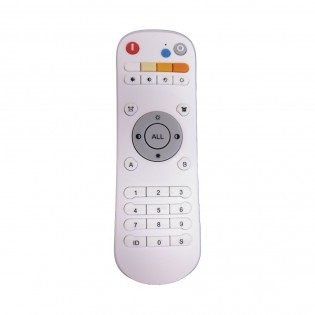 Remote Control for Spotlights Simox
