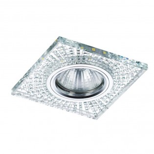 Recessed Light LED Laber (Double Lighting)