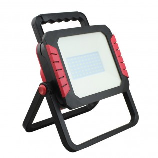 Portable Flood Light LED Cless (30W)