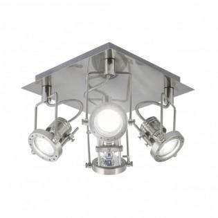 Ceiling Flush Light Olbia (4 lights)