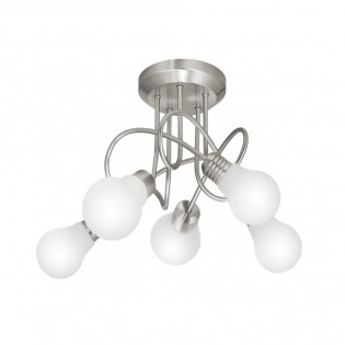 Ceiling Flush Light Sique (5 lights)