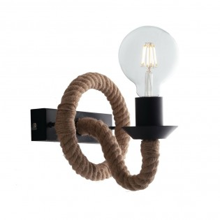 Wall Light Rope