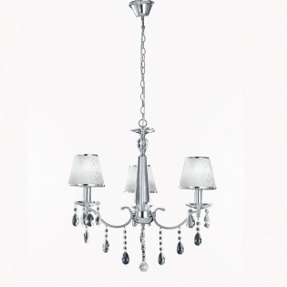 Chandelier Boeme (3 Lights)