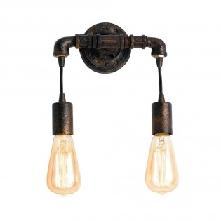 Wall Light Amarcord (2 Lights)