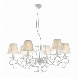 Chandelier Perla (6 Lights)